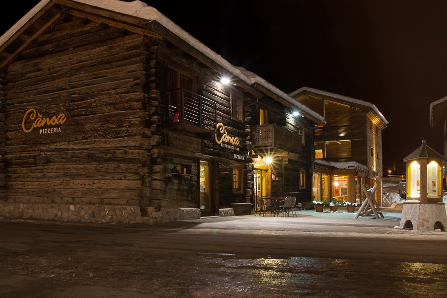 Livigno (IT)